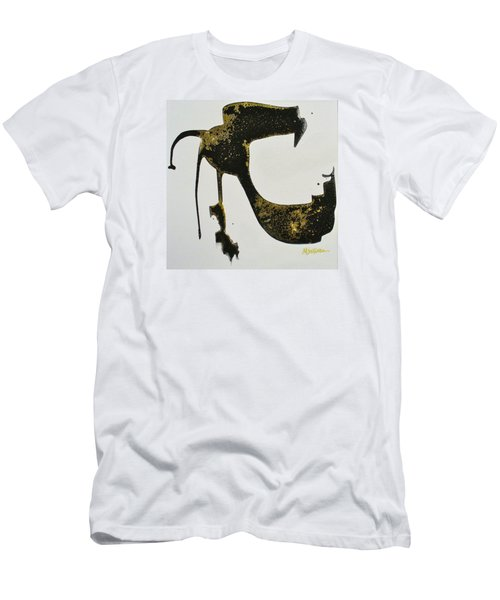 Animalia II Men's T-Shirt (Athletic Fit)