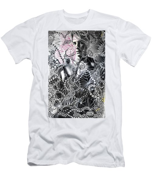 Annihilation Conversion Of The Self Men's T-Shirt (Athletic Fit)
