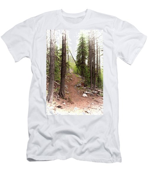 Another Way Men's T-Shirt (Athletic Fit)