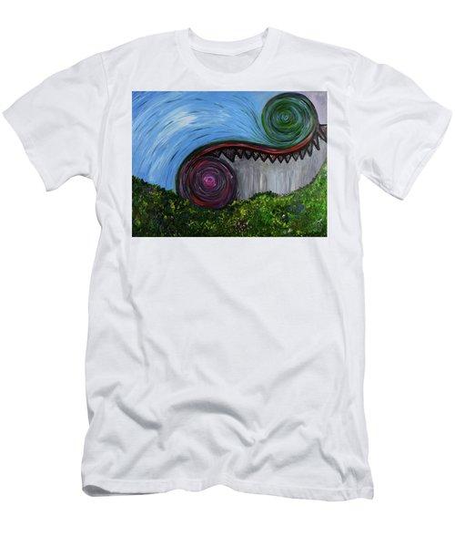 April May June Men's T-Shirt (Athletic Fit)