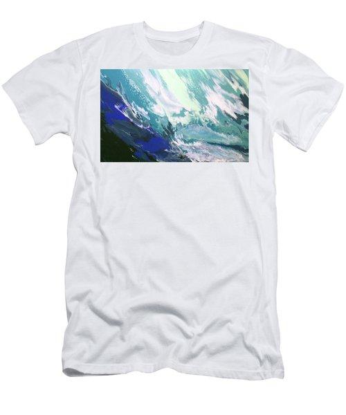 Aquaria Men's T-Shirt (Athletic Fit)