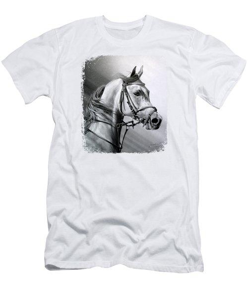 Arabian Beauty Men's T-Shirt (Athletic Fit)