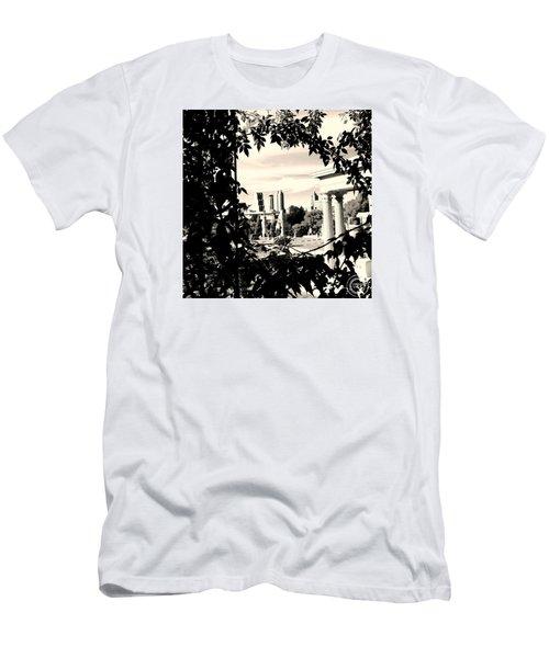 Luscious Men's T-Shirt (Athletic Fit)