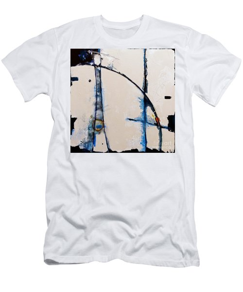 Arches To The Clouds Men's T-Shirt (Slim Fit) by Gallery Messina