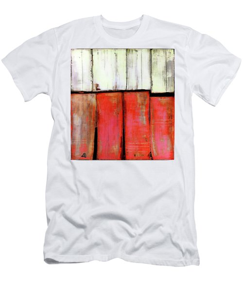 Art Print Abstract 88 Men's T-Shirt (Athletic Fit)