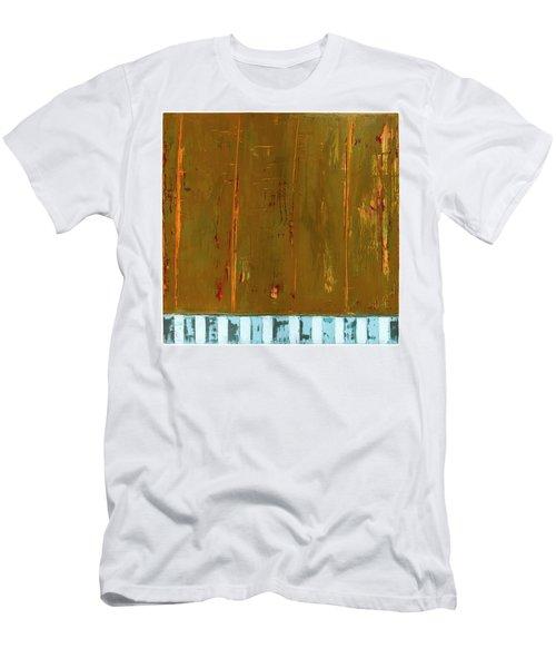 Art Print Big Top Men's T-Shirt (Athletic Fit)