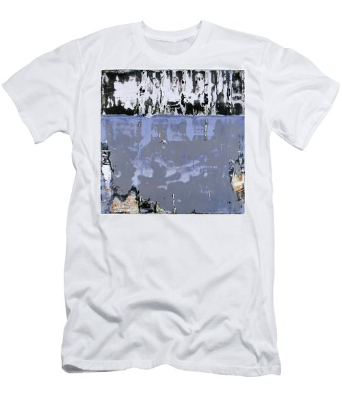Art Print California 05 Men's T-Shirt (Athletic Fit)