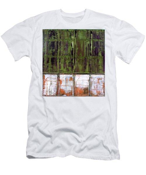 Art Print Matchday Men's T-Shirt (Athletic Fit)