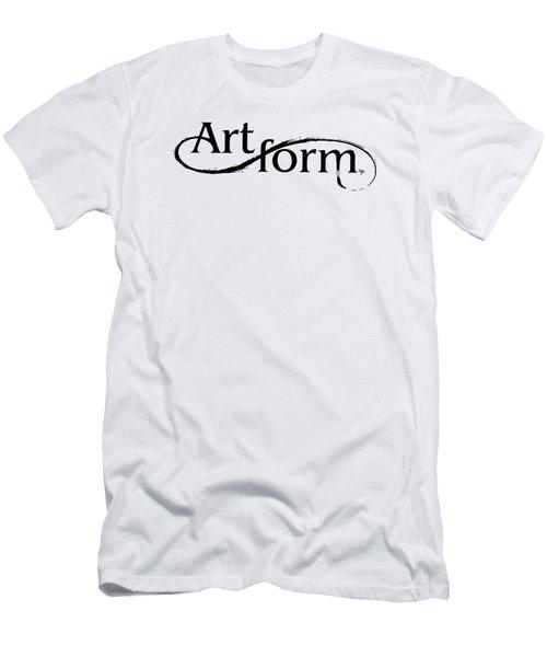 Artform Men's T-Shirt (Slim Fit)