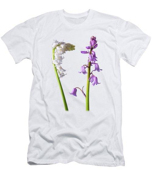 Whitebells Pinkbells Men's T-Shirt (Athletic Fit)