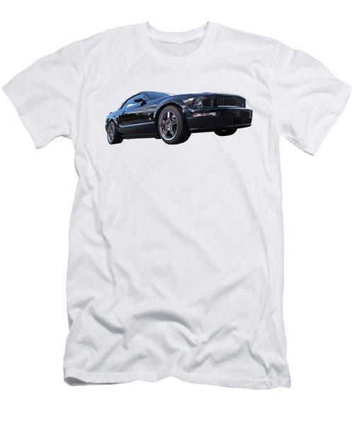Roush Convertible Men's T-Shirt (Athletic Fit)
