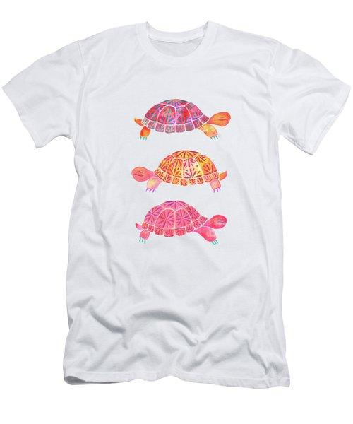 Turtles Men's T-Shirt (Athletic Fit)