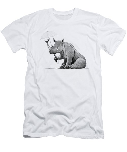 Choose Kindness Men's T-Shirt (Athletic Fit)