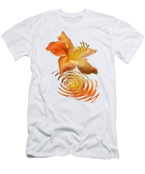 Azalea Ripples Men's T-Shirt (Athletic Fit)
