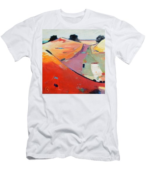 As I See It Men's T-Shirt (Athletic Fit)