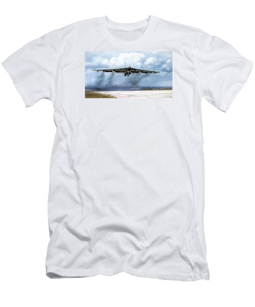 Ascension Men's T-Shirt (Slim Fit) by Peter Chilelli