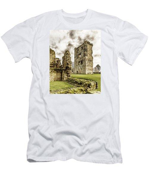 Ashby Castle Men's T-Shirt (Athletic Fit)