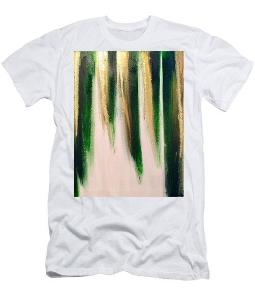Aurelian Emerald Men's T-Shirt (Athletic Fit)