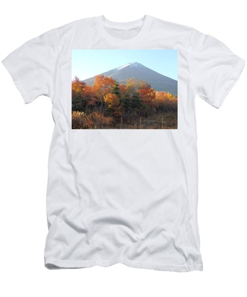The Forest Of Creation Men's T-Shirt (Athletic Fit)