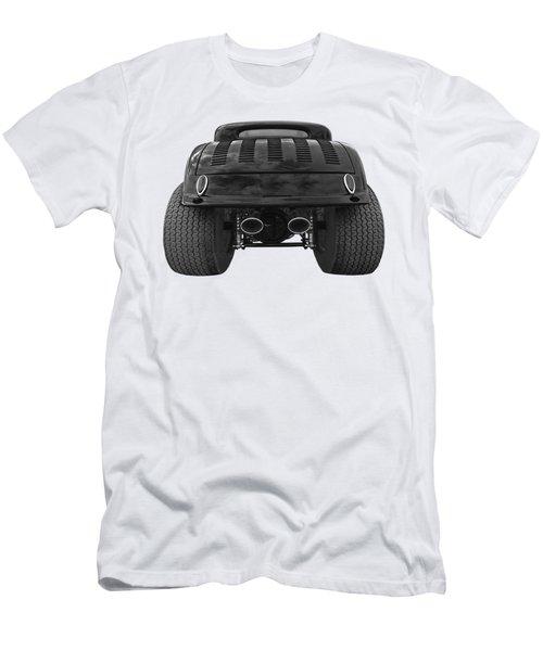 Badass Men's T-Shirt (Athletic Fit)