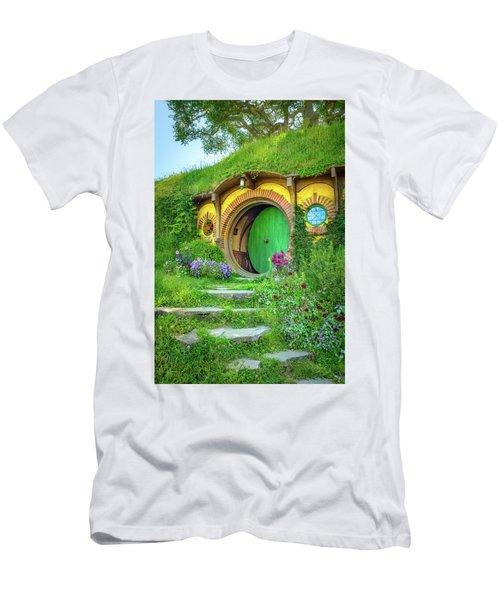 Bag End Men's T-Shirt (Athletic Fit)
