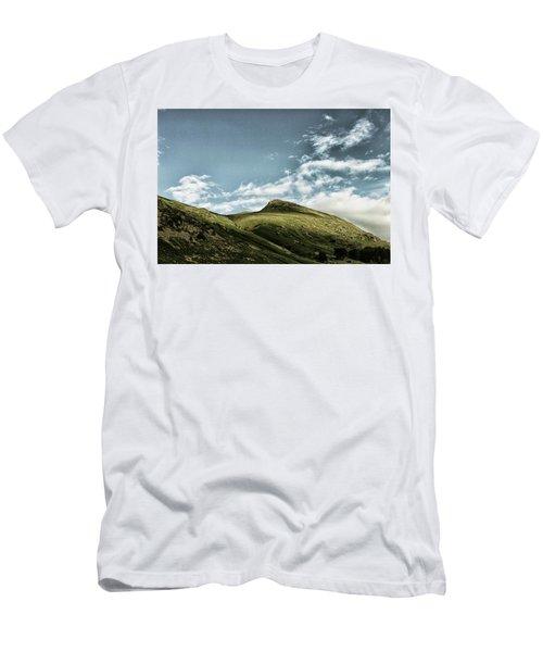 Barrenlands Men's T-Shirt (Athletic Fit)