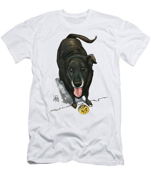 Bartlett 3021 Men's T-Shirt (Athletic Fit)