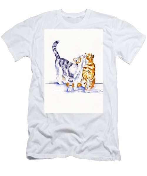 Be Cherished Men's T-Shirt (Athletic Fit)