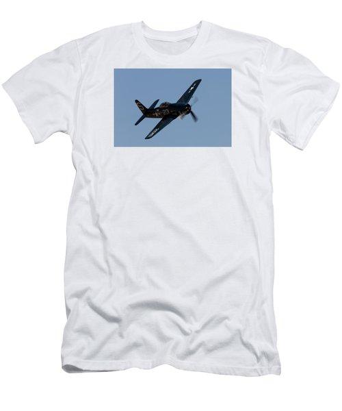 Bearcat Men's T-Shirt (Athletic Fit)