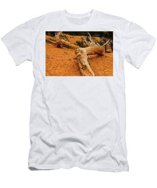 Beautiful Snag Men's T-Shirt (Athletic Fit)