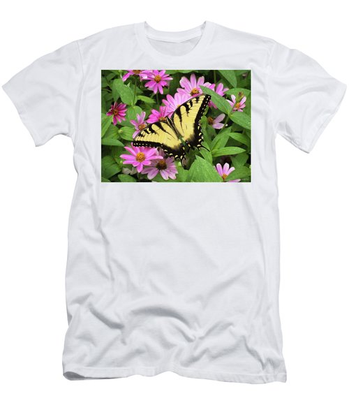 Beautiful Summer Men's T-Shirt (Athletic Fit)