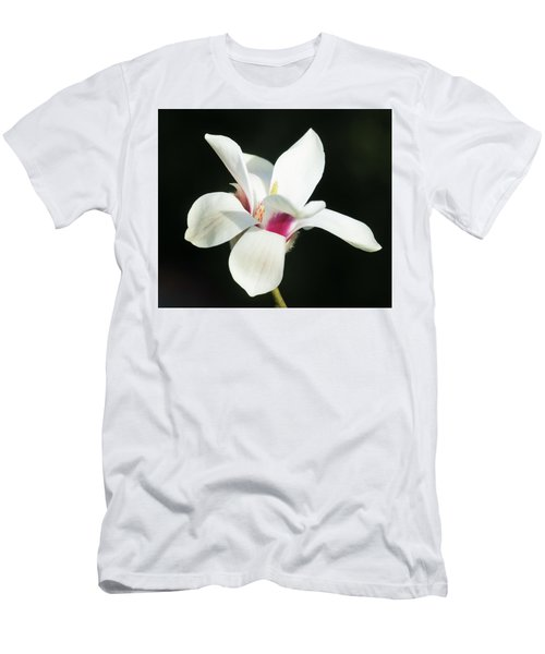 Becoming Men's T-Shirt (Slim Fit) by Cathy Donohoue