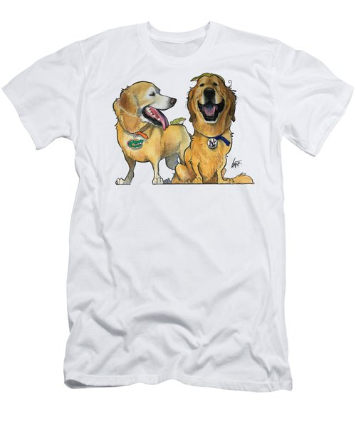 Beer 3924 Men's T-Shirt (Athletic Fit)