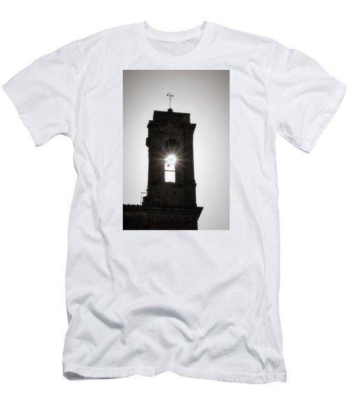 Bell Burst Men's T-Shirt (Athletic Fit)