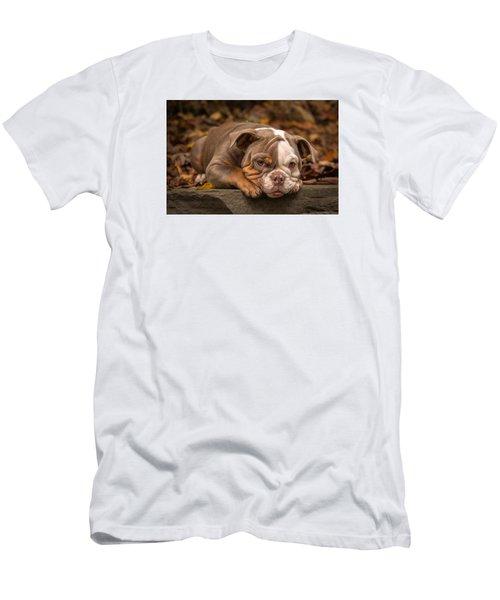 Bella 47 Men's T-Shirt (Athletic Fit)