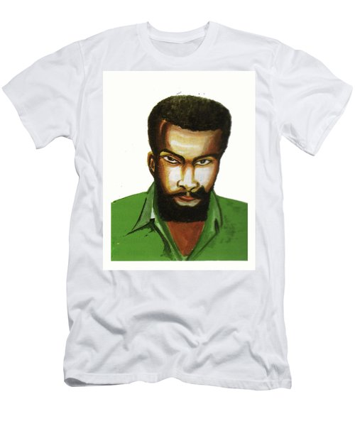 Ben Okri Men's T-Shirt (Athletic Fit)