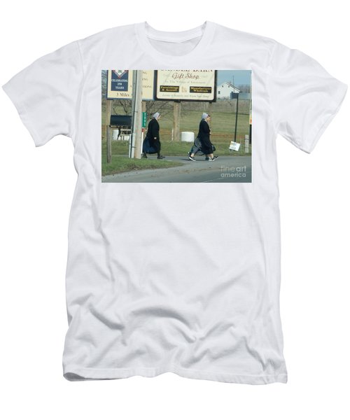 Benefit Auction Men's T-Shirt (Athletic Fit)