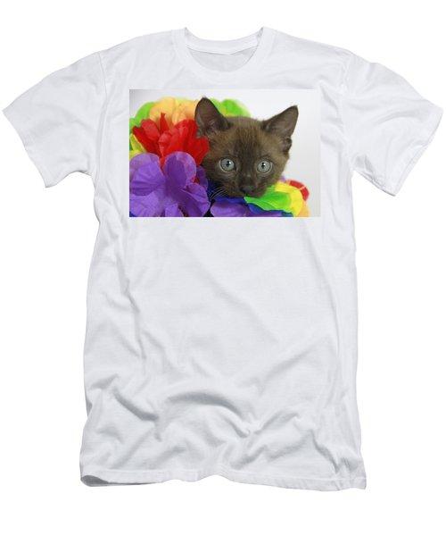 Bengal Colors Men's T-Shirt (Athletic Fit)