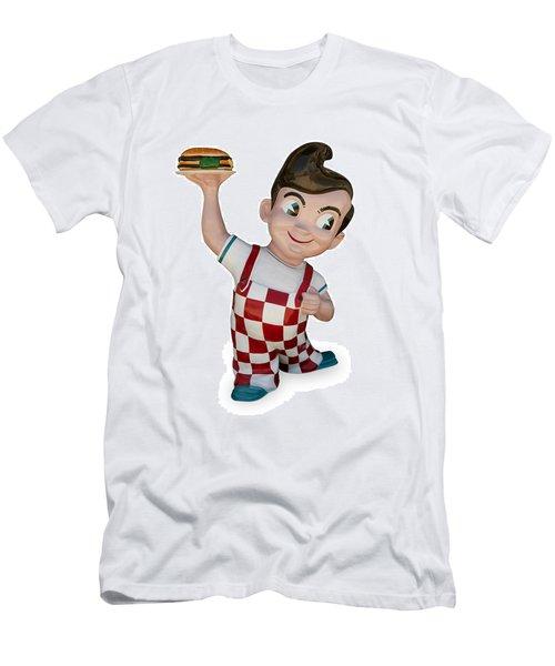 The Big Boy Men's T-Shirt (Athletic Fit)