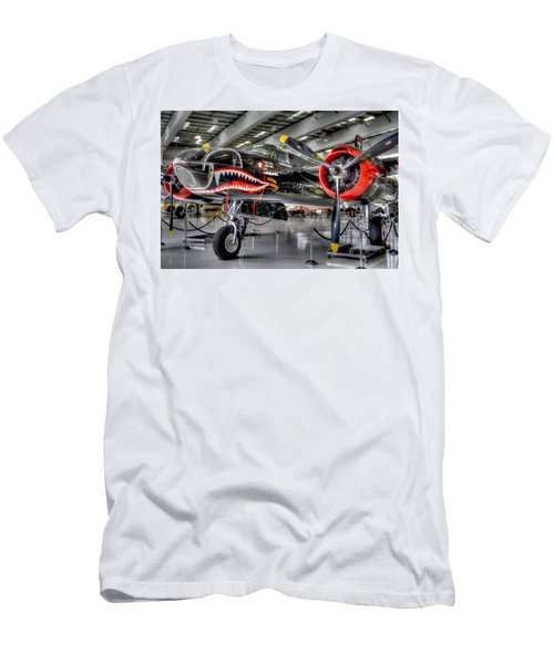 Big Dog Men's T-Shirt (Athletic Fit)