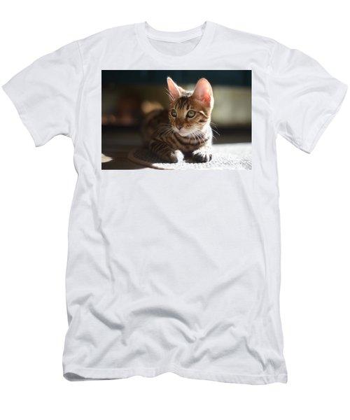 Big Ears Men's T-Shirt (Athletic Fit)