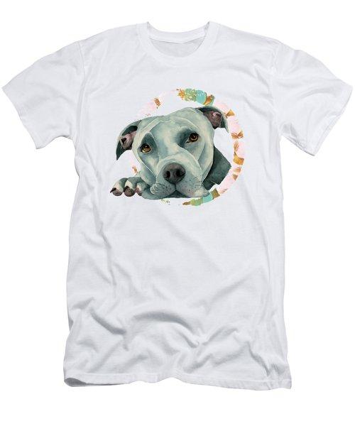 Big Ol' Head 3 Men's T-Shirt (Athletic Fit)
