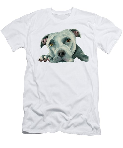 Big Ol' Head Men's T-Shirt (Athletic Fit)