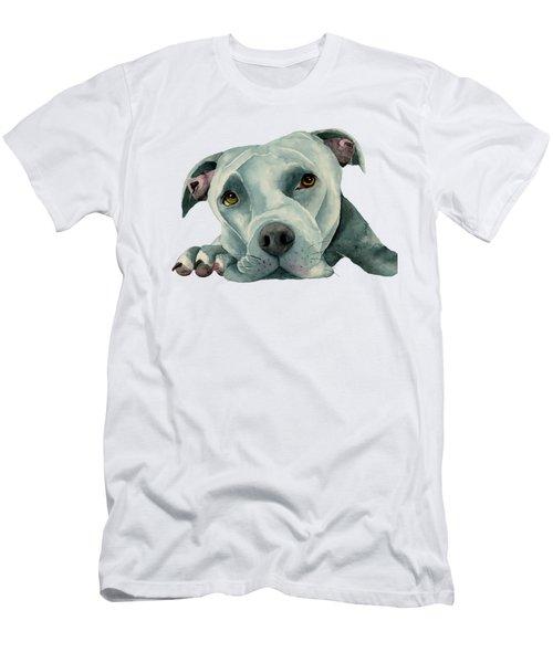 Big Ol' Head Men's T-Shirt (Athletic Fit)