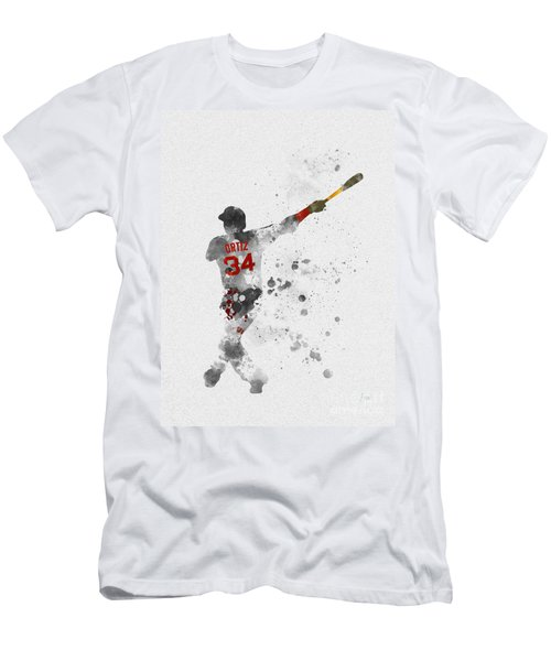 Big Papi Men's T-Shirt (Athletic Fit)