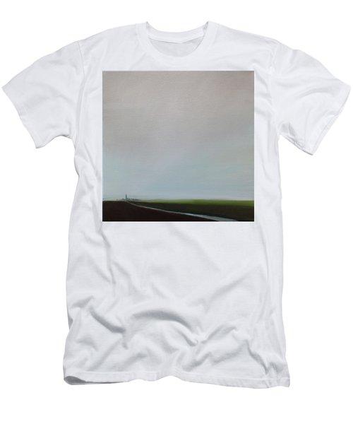 Big Sky Men's T-Shirt (Athletic Fit)