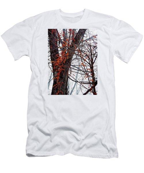 Bittersweet Men's T-Shirt (Slim Fit) by Joy Nichols
