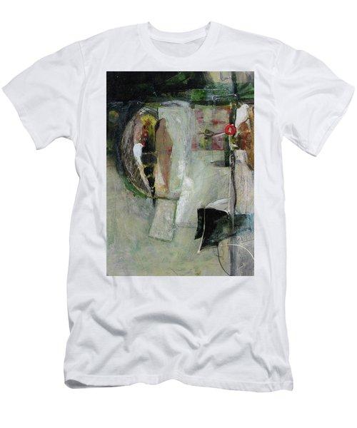 Blanco Birds Men's T-Shirt (Athletic Fit)