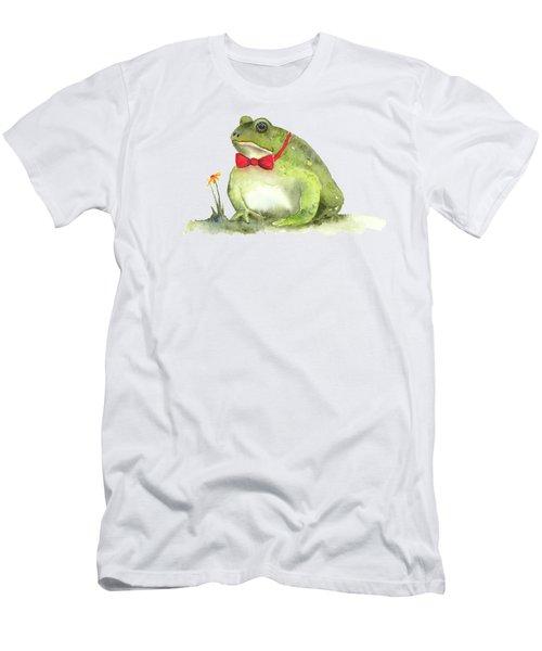 Blind Date Men's T-Shirt (Athletic Fit)