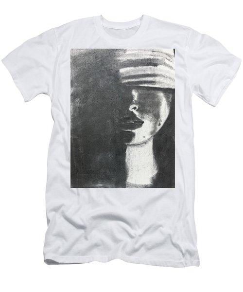 Blind Justice Men's T-Shirt (Athletic Fit)